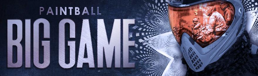 Big game 15 novembre 2020